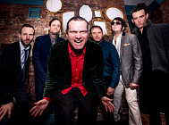 Electric Six. «Russia, If You're Listening» Tour