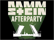 Rammstein Afterparty в SPB